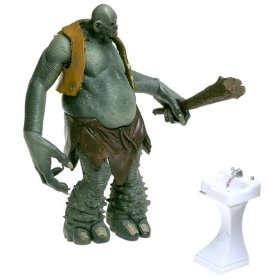 Lego Lord Of The Rings Statues