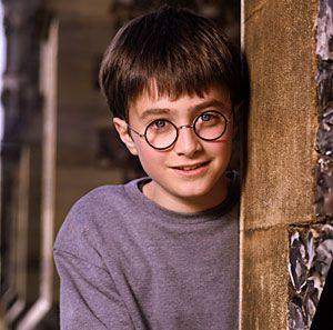 Harry Potter Erster Teil
